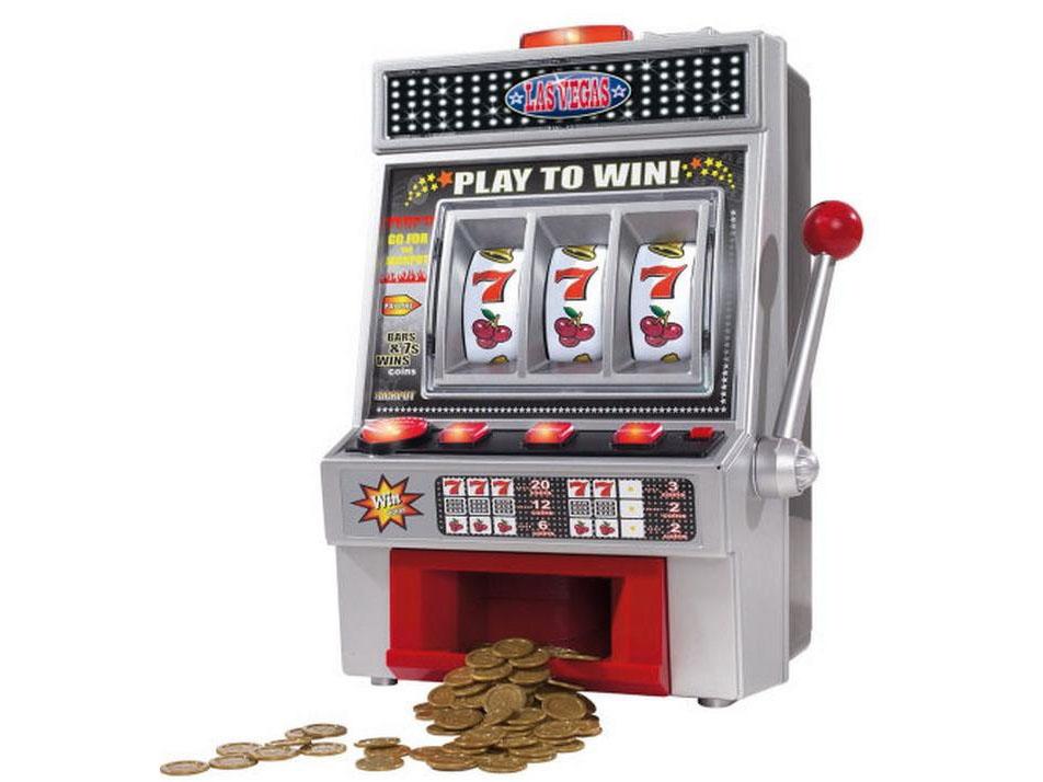 игровые автоматы однорукий бандит играть бесплатно