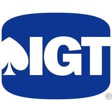 Игровые автоматы IGT
