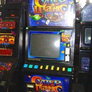 игровые автоматы которые стояли в магазинах