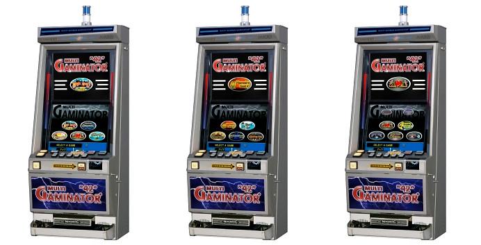 Multi Gaminator игровые автоматы