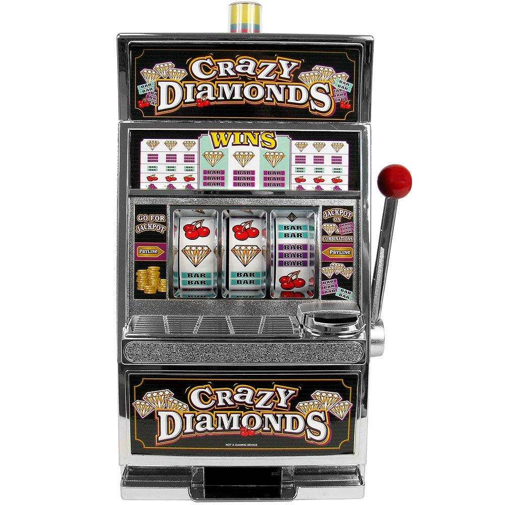 Игровой автомат для дома