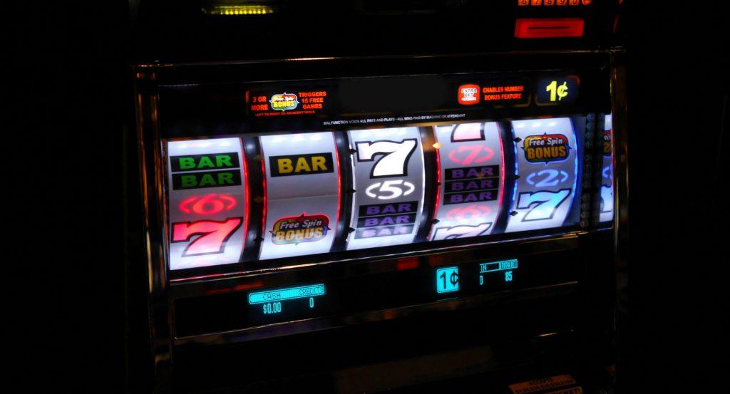 игровые автоматы январь 2009