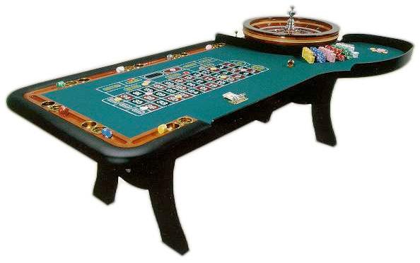 БУ столы и стулья для казино