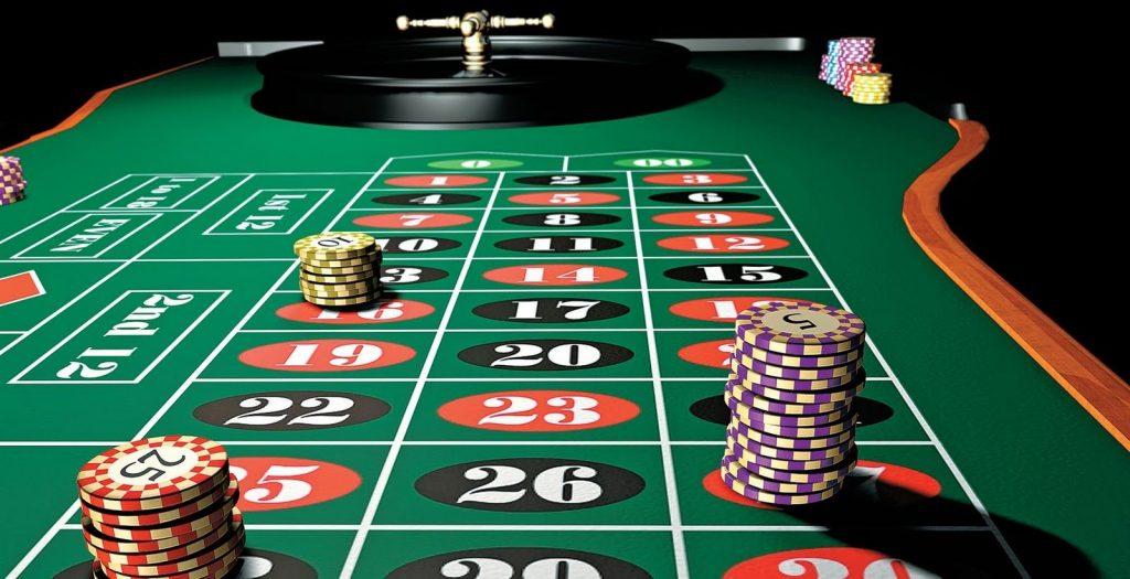 Игровые системы для казино