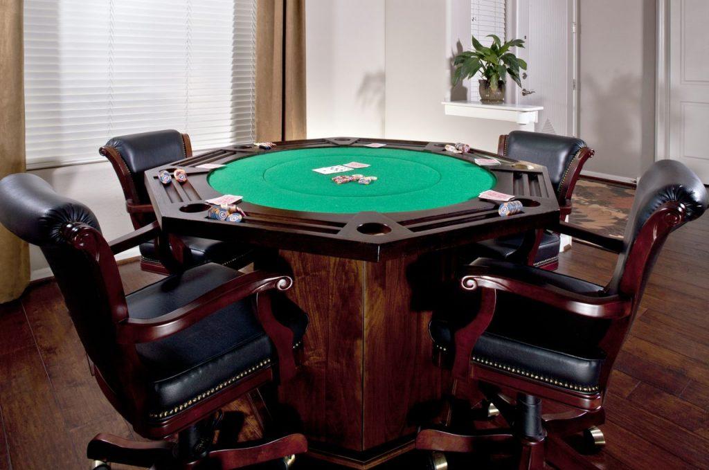Мебель для казино б у