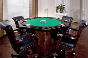 Мебель для казино
