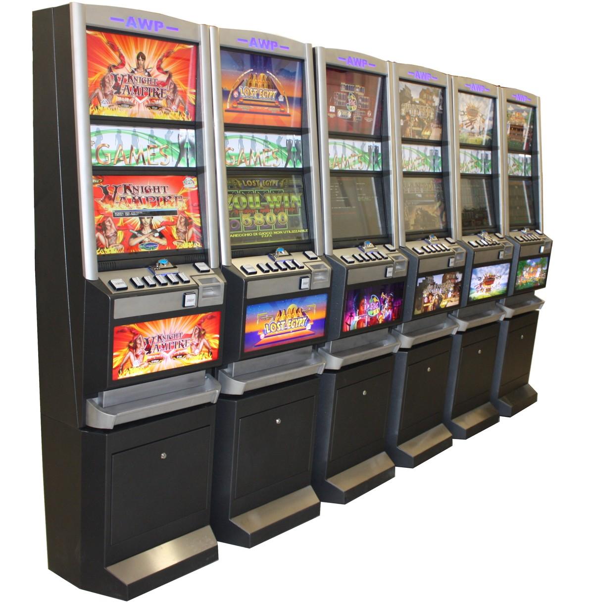 Сколько стоит игровой автомат?