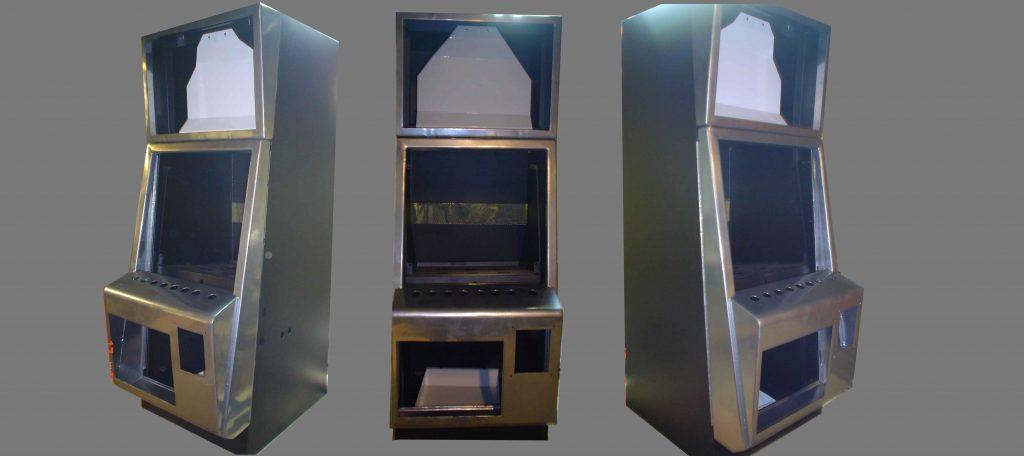 Корпуса для игровых автоматов