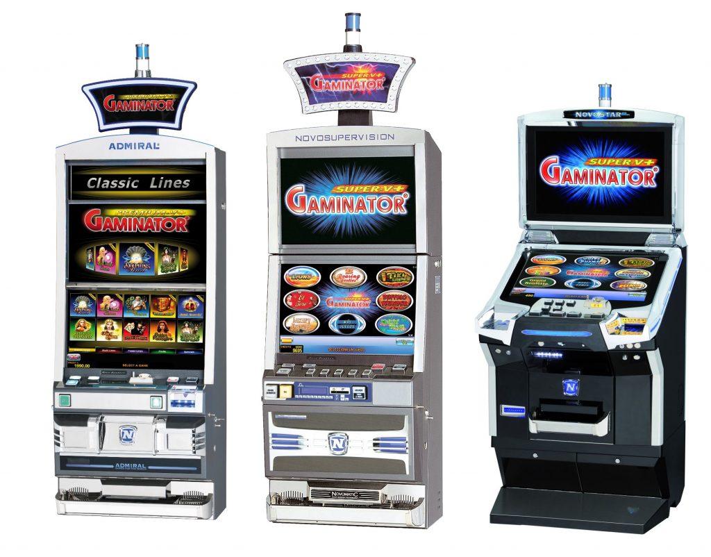 игровые автоматы gaminator 623